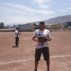 Homenaje a un grande del béisbol de Antofagasta: Mauricio Arévalo
