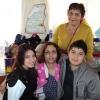 Fundación Integra y Colegio San Luis celebran día de la solidaridad con Gran Operativo Social.