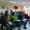 Comenzaron los cursos para monitores en seguridad minera