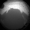 Las mejores fotos que ha enviado desde Marte Curiosity hasta ahora