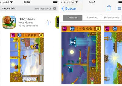 Juegos Friv 100 Descarga Tu App Para Iphone Y Diviertete Con Los
