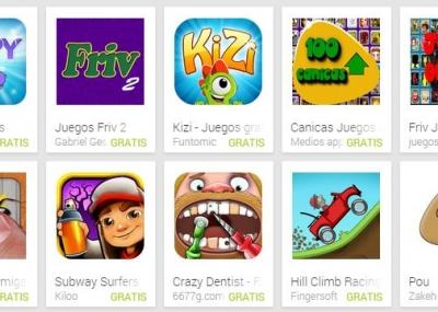 Descarga Mas De 100 Juegos Friv Para Tu Telefono Celular El