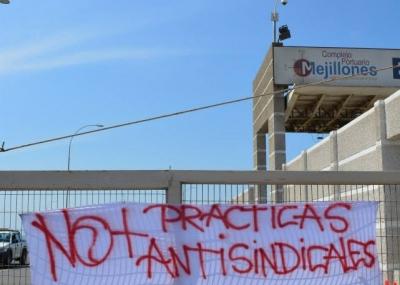 DT sanciona a 19 empresas por prácticas antisindicales