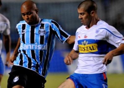 cde7a92829673 Copa Libertadores  Universidad Católica vs Gremio  Online  Miércoles 4 Mayo  2011
