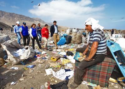Resultado de imagen para pobreza en antofagasta